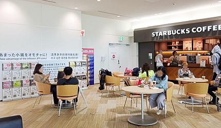 九州福岡機場扭蛋位置