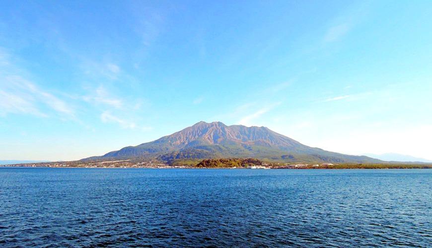篤姬故鄉──九州「鹿兒島」3日觀光路線!深入導覽行程線上即可預定