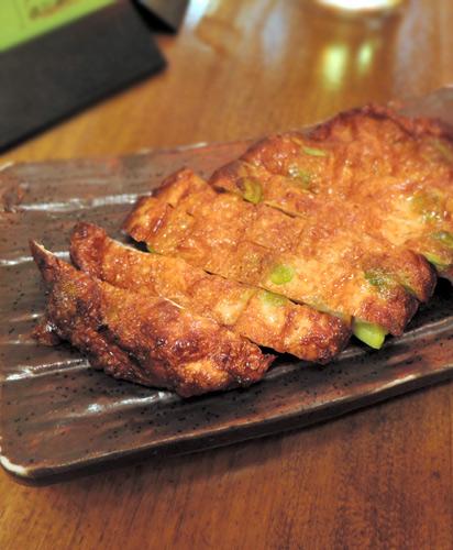 日本鹿兒島美食薩摩魚餅