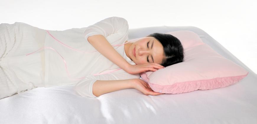 最好睡的枕頭?到日本鹿兒島枕頭屋「my makura」訂製專屬枕頭吧!