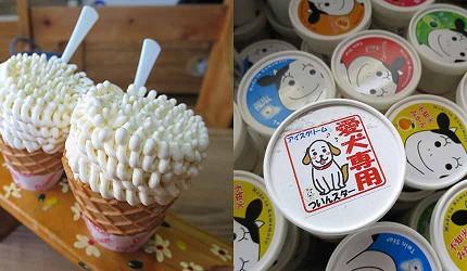 「TWIN STAR」霜淇淋