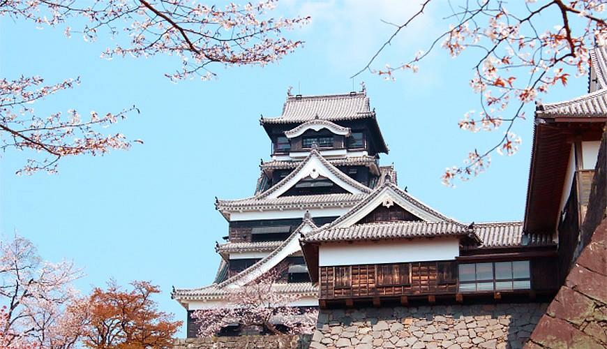 【日本旅遊穿衣指南】春天3月、4月、5月九州天氣與穿搭示範