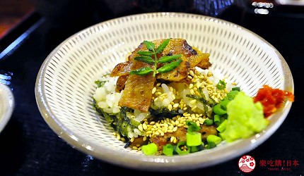 福岡博多美食「とりまぶし」一雞多吃吃法
