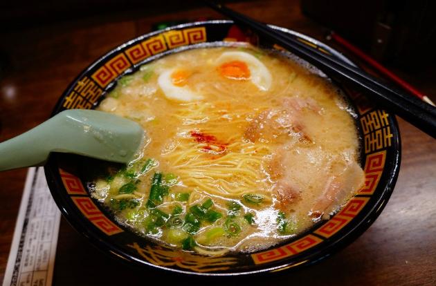 日本必吃的「一蘭拉麵」隱藏秘密大公開!