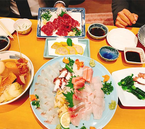 超人气店家!一网打尽熊本的定番美食「瓢六」