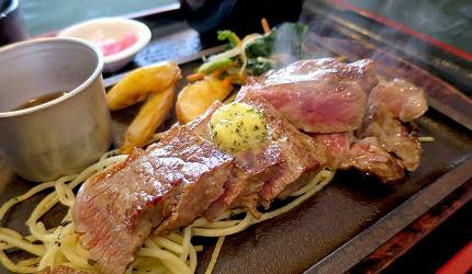 「旭志牛」與「えこめ牛」肉質鮮甜多汁