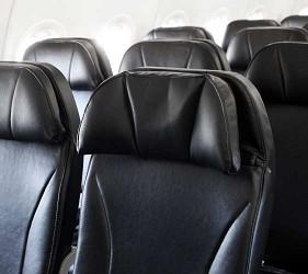 星悅航空機內