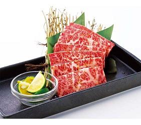 日本人氣燒肉店推薦「牛角」的上等牛五花圖片