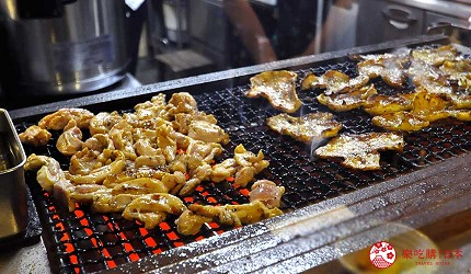 福冈博多美食「とりまぶし」炭烤鸡肉盖饭