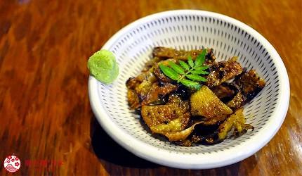 福岡博多美食「とりまぶし」皮酢