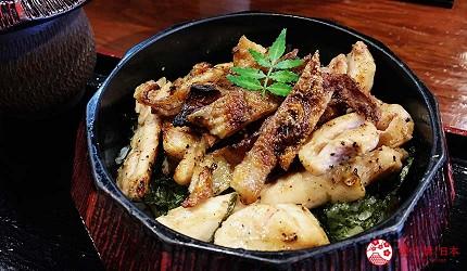福冈博多美食「とりまぶし」一鸡多吃吃法