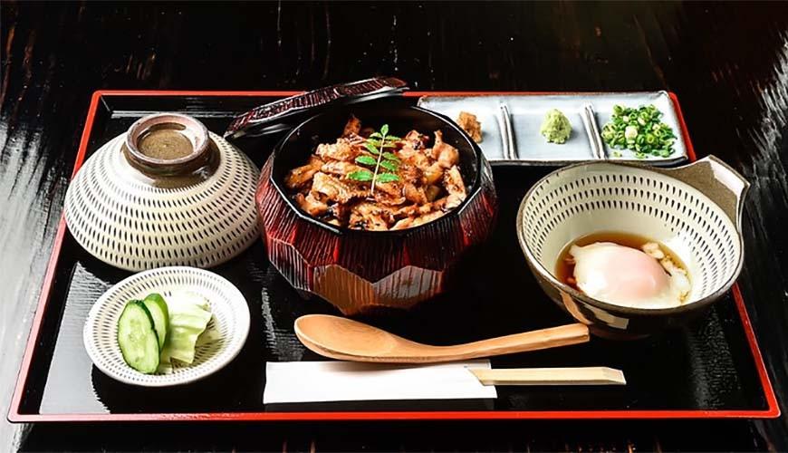 福冈博多美食新名物「とりまぶし」:隐身古民家内的绝品九州华味鸡料理!