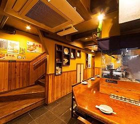 福冈博多美食推荐餐厅「とりまぶし」