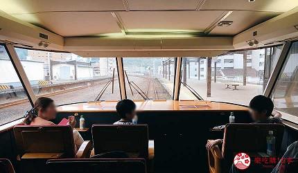 jr九州觀光列車「阿蘇男孩(ASO BOY)