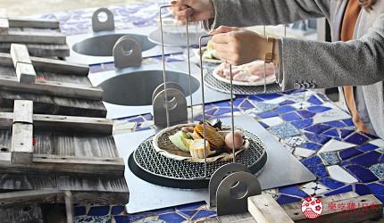 日本九州自由行別府溫泉旅行北九州機場交通推薦景點地獄巡禮巡遊海地獄血池地獄鬼石坊主地獄龍卷地獄必吃地獄蒸料理美食