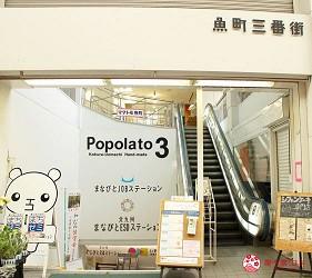 日本福岡「小倉」出發的門司港、下關市美食懷舊之旅!小倉的商店街手創商品店家