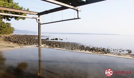 日本九州自由行別府溫泉別府海濱砂場