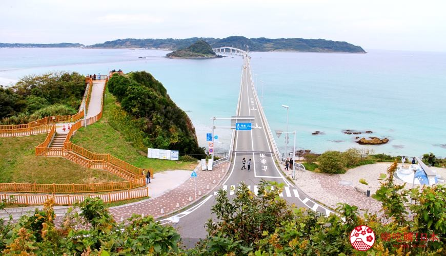 死前必去的下关、北九州绝景之旅!角岛大桥、「日本新三大夜景」皿仓山一次制霸