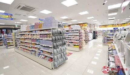 福冈博多药妆店科摩思cosmos中洲五丁目店