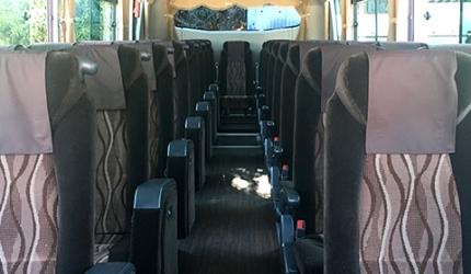 熊本县北免费接驳巴士