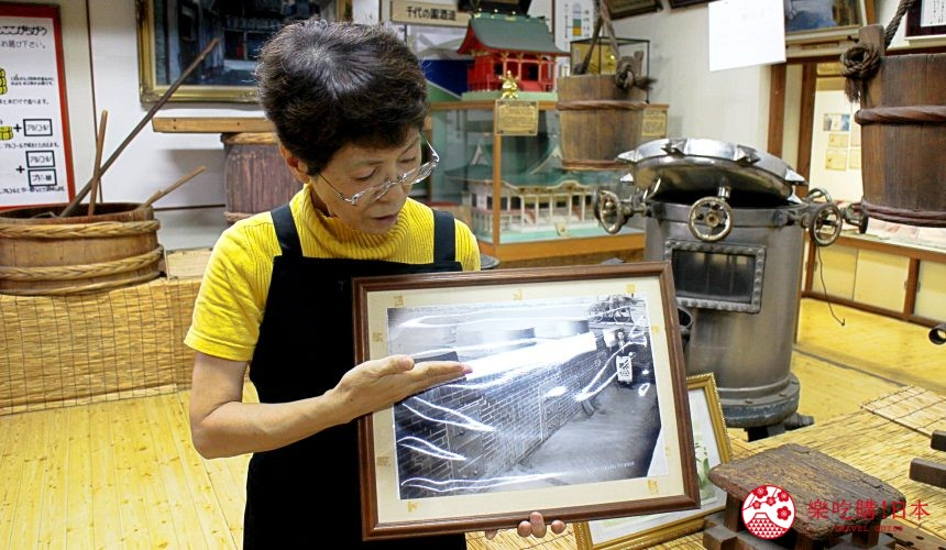 熊本县北景点推荐山鹿市米米惣门老街导览