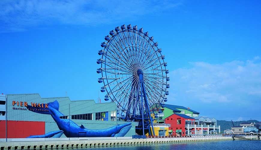 福岡自由行必逛!「海購城奧特萊斯」九州最大OUTLET,購物美食一次滿足!