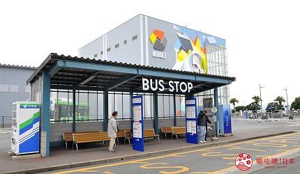 福岡自由行必逛OUTLET購物海購城奧特萊斯瑪麗諾亞城交通方式