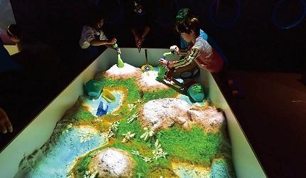 福岡自由行必逛OUTLET海購城奧特萊斯瑪麗諾亞城購物美食推薦店舖兒童室內主題樂園LittlePlanet