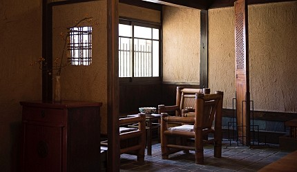 由布院溫泉住宿推薦おやど二本の葦束房型我不歲月