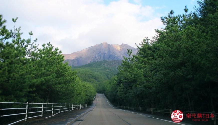 日本九州鹿兒島自由行行程安排看這篇!鹿兒島鹿兒島市的櫻島火山