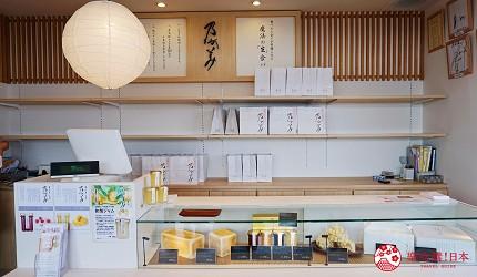 鹿兒島必吃金牌生吐司「乃が美」東開店的店家外觀