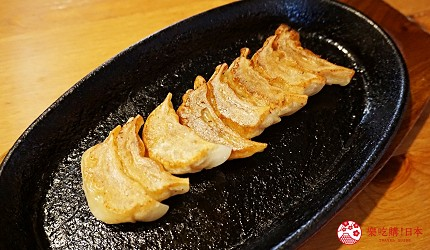 博多必吃的絕品牛腸鍋「もつ鍋二十四」,濃郁系味噌湯頭女性大推薦-一口餃子